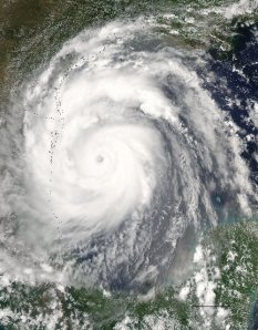 Hurricane Emily (2005)
