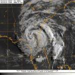 Tropical Storm Beryl (May 2012)